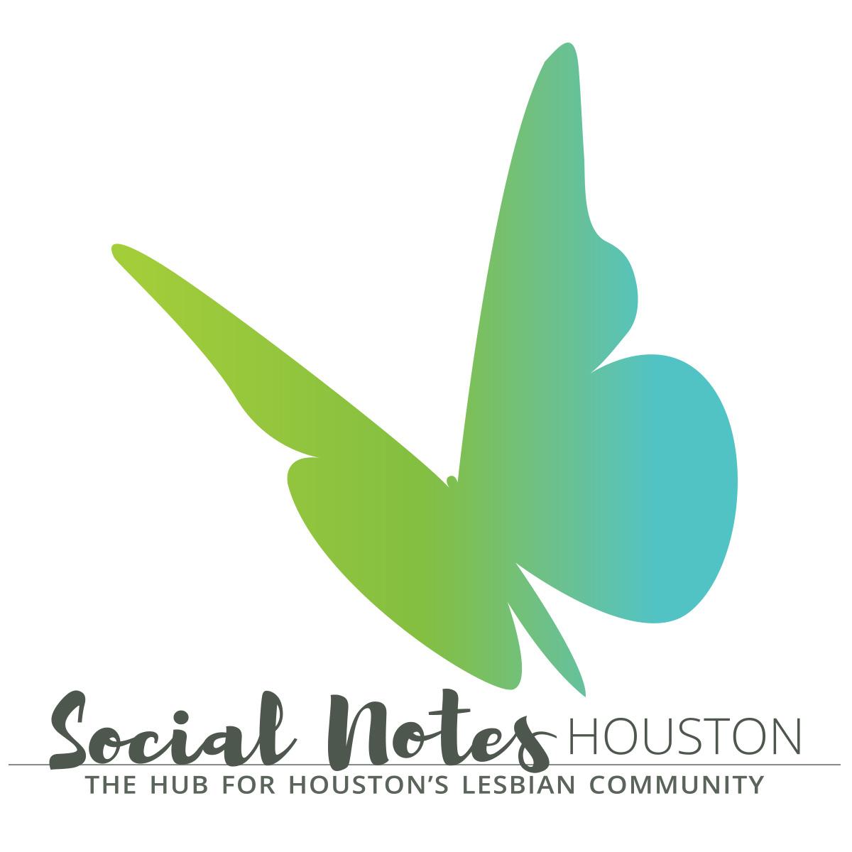 social notes logo square