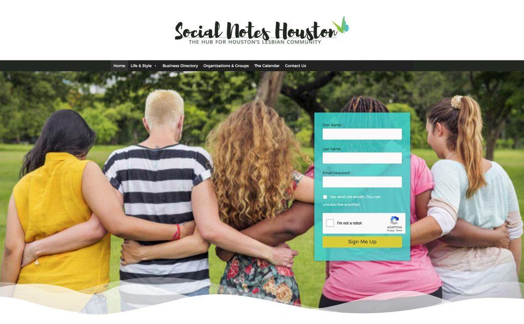 social_notes_houston_banner